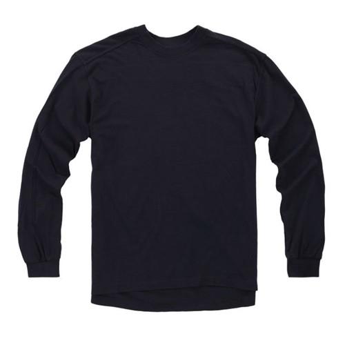 Modacrylic Fire Retardant Long Sleeve T Shirt In China