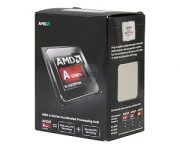 AMD A-Series APU A8-6600K