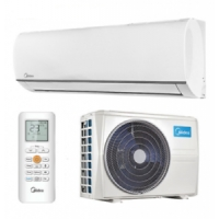 Midea Air Conditioner (Blanc Series)