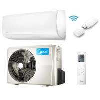 Midea Brand Air conditioner System