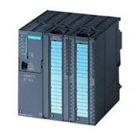 siemens PLC and HMi