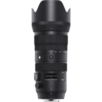 SIGMA 70-200MM F2.8 DG OS HSM SPORTS LENS