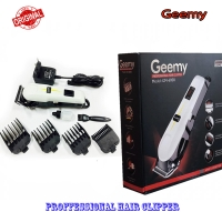 Geemy GM 6008  hair  clipper and shaver