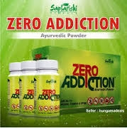 Zero Adiction